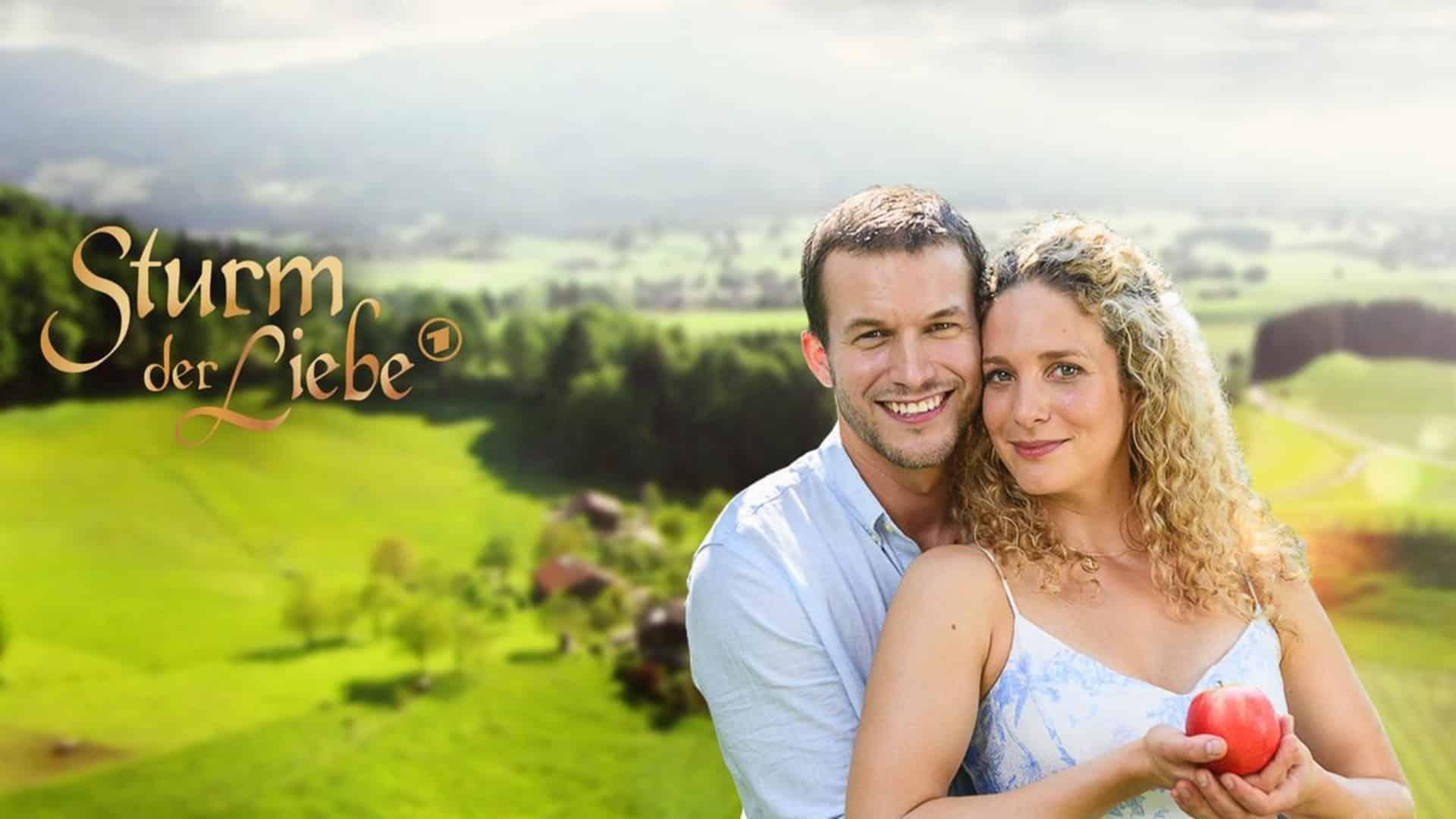 Sturm Der Liebe 6 Wochenvorschau
